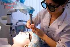 Лазерная хирургия удаление липомы