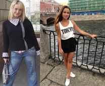 Питьевая диета отзывы и результаты фото до и после фото