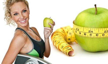 как можно похудеть при беременности