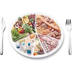 шестиразовое питание для похудения меню по часам