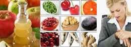 лечебное питание при заболевание суставов