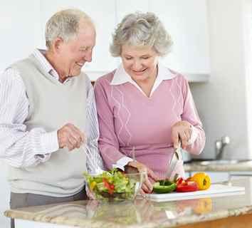 Диета при артрите и артрозе суставов