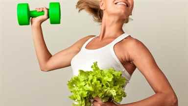 диета как скинуть 10 кг за неделю