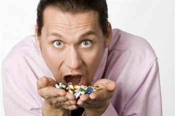 что лучше принимать от холестерина