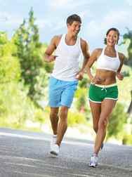 какой бег лучше для сжигания жира