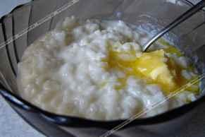 Что приготовит из рисовой каши