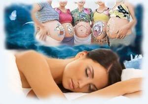 К чему снится что твой ребенок беременный 13