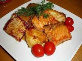 здоровое белковое питание