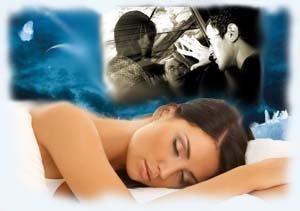 Также голый бывший во сне может грозить вам запятнанной репутацией.