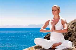 Женская йога: асаны, которые можно делать при гинекологических заболеваниях