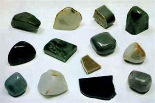 Камень нефрит: магические свойства, кому подходит этот минерал, видео