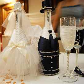 Мелочи к свадьбе от а до я  30