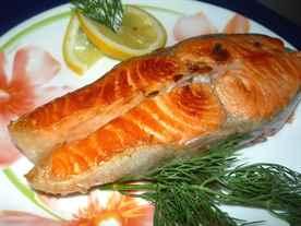 какая рыба полезна при повышенном холестерине
