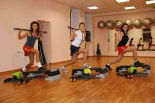 Комплексная программа тренировок для похудения
