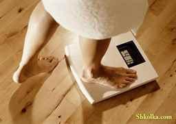 Помогает заговор на похудение