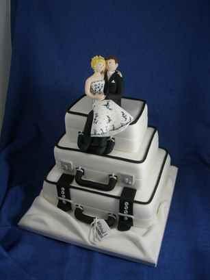 Торт на год со сливками фото 6