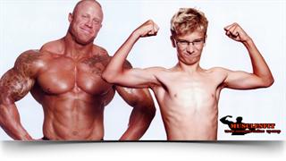 Как немного набрать вес мужчине в домашних условиях