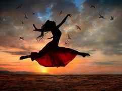 Танцуешь снится к во с сне чему когда мужчиной