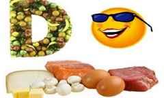 Норма витамина д в сутки