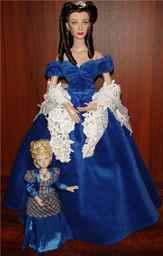 Шарнирная кукла своими руками видео