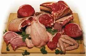 настроить много сырого человеческого мяса во сне какие-нибудь