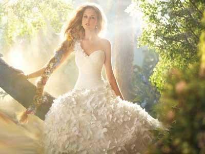 Видеть Во Сне Пол Свадебного Платья