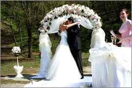 Современная свадьба: пошаговое руководство по организации шикарной церемонии