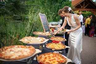Easy do it yourself wedding food bars your guests will love svcc easy do it yourself wedding food bars your guests will love solutioingenieria Gallery