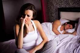 Увидеть во сне бывшую жену беременной 85