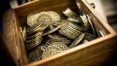 К чему снятся монеты в кошельке