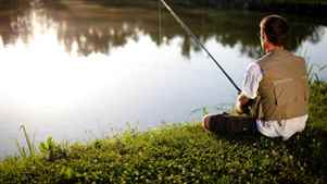 к чему приснилось что я ловлю рыбу