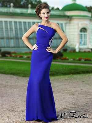 Вечернее платье на свадьбу для гостей