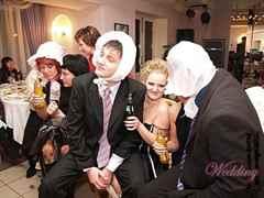 Конкурсы на свадьбу без тамады