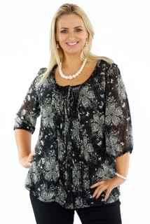 Где Купить Блузки Для Полных Женщин