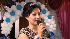 Трогательное поздравление молодоженам от родителей невесты