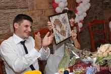 Интересное поздравление на свадьбу