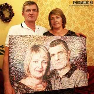 Поздравления родителям с днем свадьбы
