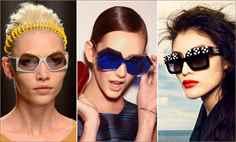 Купить солнцезащитные очки в интернет магазине в москве