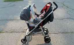 К чему снится беременной женщине пустая коляска 42