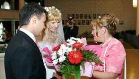 Тосты на свадьбу от крестного