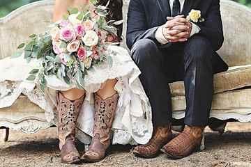 Когда отмечают кожаную свадьбу