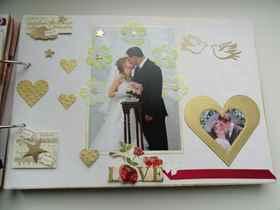 Идеи подарка на годовщину свадьбы родителям своими руками - Что подарить родителям на годовщину свадьбы - лучшие идеи!
