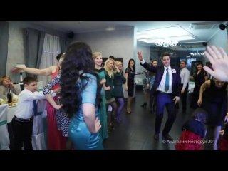 Танец как подарок на свадьбу