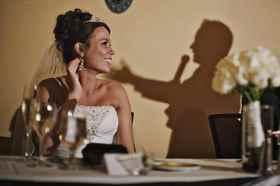 Когда говорить тост родителям на свадьбе