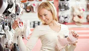 342aceb2d99 Как правильно носить нижнее белье женщине и как его выбирать – Блог ...