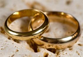 сразу Можно ли обручальное кольцо после первого брака спроси такого