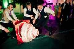 Поздравления для жениха и невесты в шуточной форме