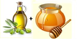 Маски для волос в домашних условиях мед и оливковое масло