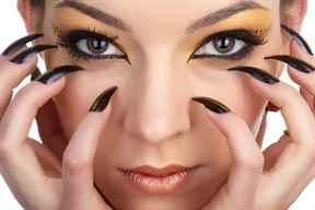 Недорогой макияж в улан-удэ