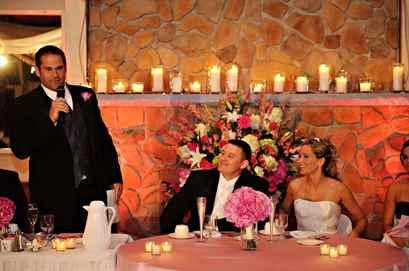 Как устроить свадьбу дочери